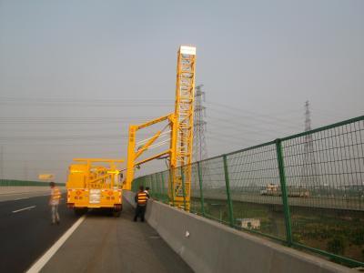 莆田桥梁检测车热线电话